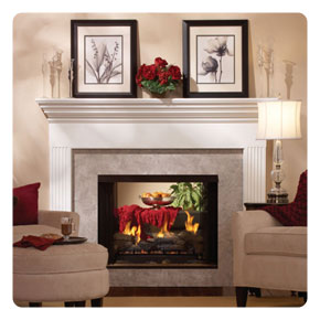 Gas Fireplace Ignition Systems - Monessen Shop