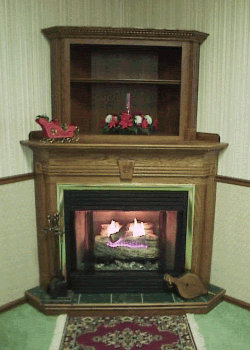 Monessen Discount Vent Free Gas Logs And Vent Free Gas
