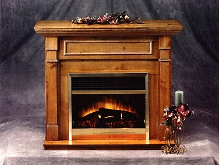 Electric Fireplace SM-FP-250