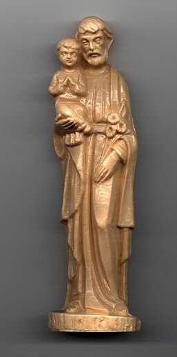 St Josephs Statue